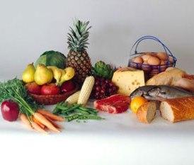 testkontroll diéta